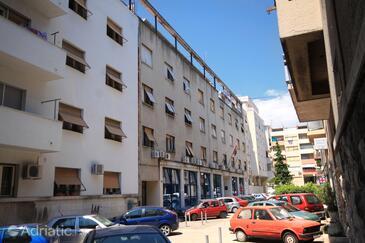 Split, Split, Property 9199 - Apartments with sandy beach.