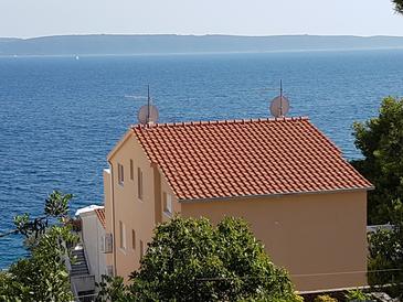 Rastići, Čiovo, Property 9207 - Apartments by the sea.