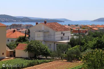 Trogir, Trogir, Property 9209 - Apartments with pebble beach.