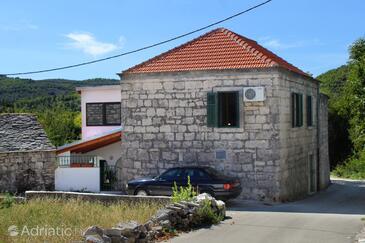 Žrnovo, Korčula, Property 9214 - Apartments with pebble beach.