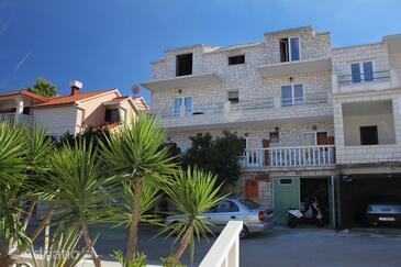 Medvinjak, Korčula, Property 9215 - Apartments with pebble beach.