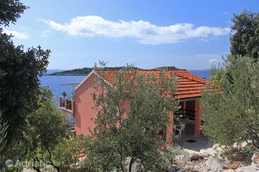 Gršćica, Korčula, Hébergement 9228 - Appartement à proximité de la mer.