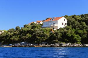 Apartments by the sea Tri Žala (Korčula) - 9237
