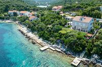 Апартаменты у моря Tri Žala (Korčula) - 9237