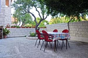 Apartments by the sea Postira, Brac - 9241