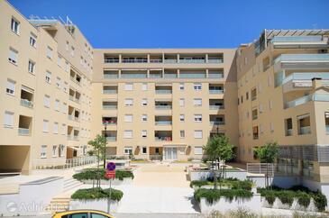 Split, Split, Property 9249 - Apartments with pebble beach.