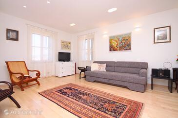 Split, Living room in the studio-apartment, WIFI.