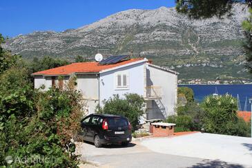 Korčula, Korčula, Property 9267 - Apartments and Rooms near sea with pebble beach.