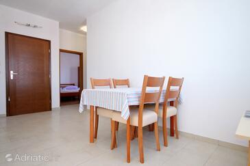 Lumbarda, Столовая в размещении типа apartment, WiFi.