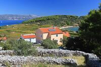 Апартаменты с парковкой Lumbarda (Korčula) - 9271