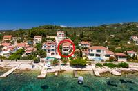Apartments by the sea Cove Gradina (Korčula) - 9273