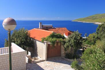 Zavalatica, Korčula, Obiekt 9274 - Apartamenty przy morzu.