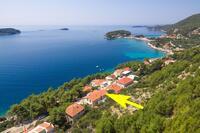 Апартаменты у моря Prižba (Korčula) - 9276