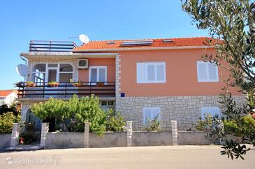 Vela Luka, Korčula, Property 9277 - Apartments with pebble beach.