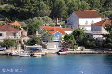 Lumbarda, Korčula, Property 9279 - Apartments by the sea.