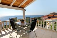 Apartmány u moře Zavalatica (Korčula) - 9280