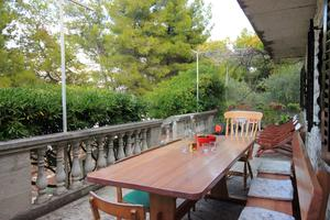 Seaside holiday house Črnja Luka (Korčula) - 9289