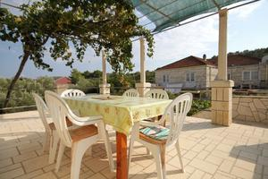 Apartments by the sea Lumbarda, Korcula - 9295