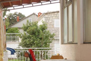 Terrace 2  view  - K-9296