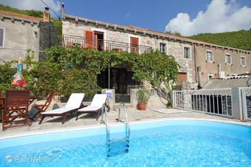 Smokvica, Korčula, Property 9297 - Vacation Rentals in Croatia.