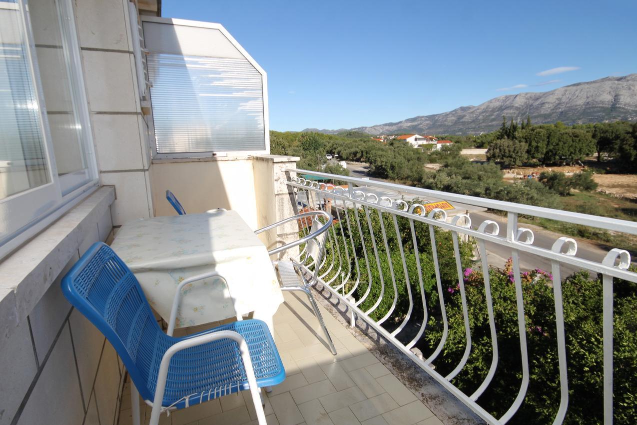 Ferienwohnung im Ort Lumbarda (Korula), Kapazität 2+1 (2143992), Lumbarda, Insel Korcula, Dalmatien, Kroatien, Bild 6