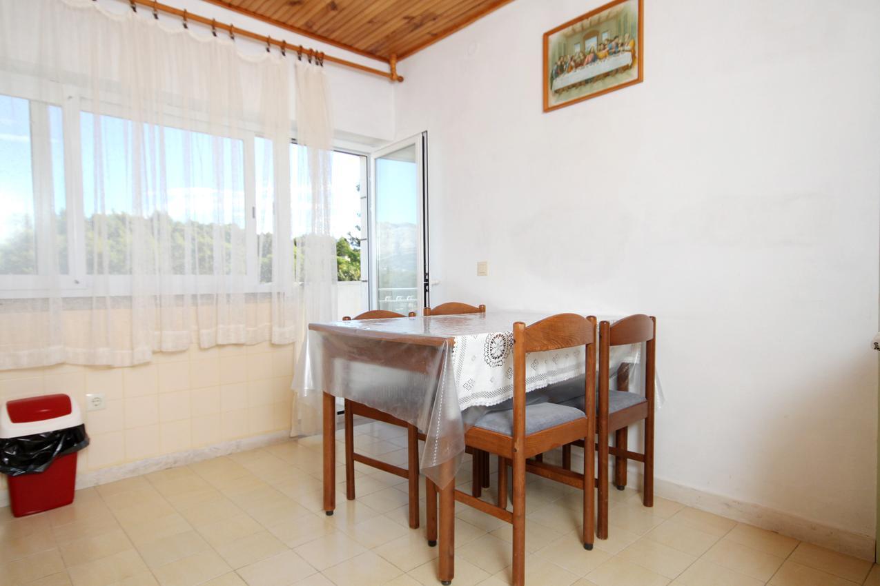 Ferienwohnung im Ort Lumbarda (Korula), Kapazität 2+1 (2143992), Lumbarda, Insel Korcula, Dalmatien, Kroatien, Bild 2