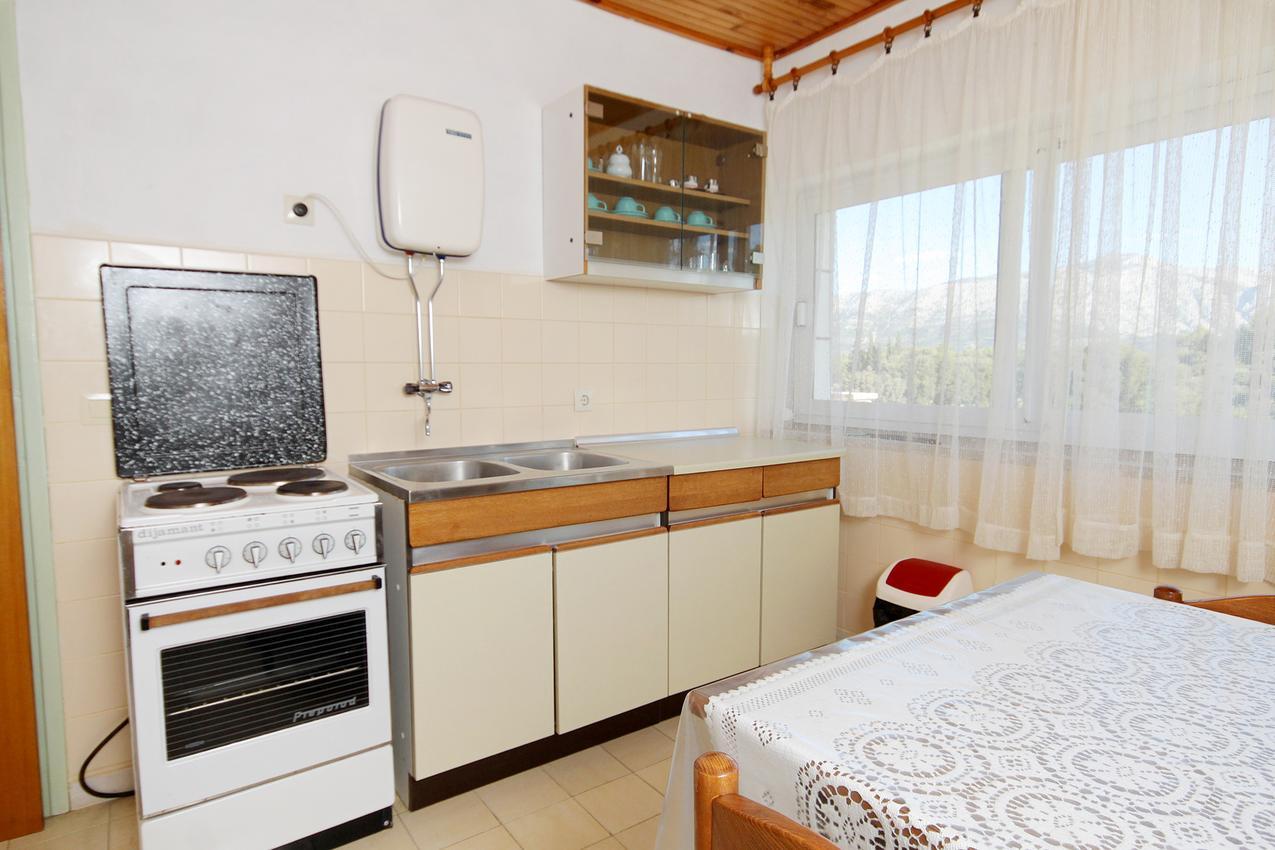 Ferienwohnung im Ort Lumbarda (Korula), Kapazität 2+1 (2143992), Lumbarda, Insel Korcula, Dalmatien, Kroatien, Bild 3