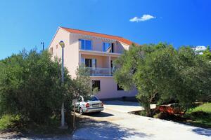 Apartmány u moře Lumbarda (Korčula) - 9302