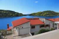 Apartmány u moře Karbuni (Korčula) - 9308