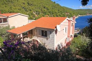 Apartmány pri mori Prižba (Korčula) - 9309