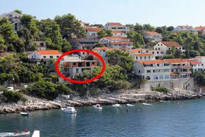 Apartments by the sea Zavalatica (Korcula) - 9314