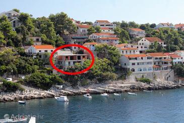 Zavalatica, Korčula, Объект 9314 - Апартаменты вблизи моря.