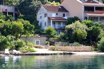 Uvala Vrbovica, Korčula, Property 9316 - Apartments near sea with pebble beach.