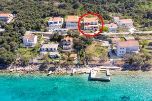 Apartments by the sea Tri Žala (Korčula) - 9317