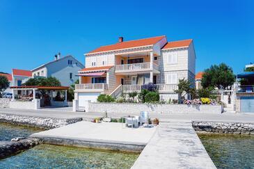 Lumbarda, Korčula, Objekt 9325 - Ubytování v blízkosti moře.