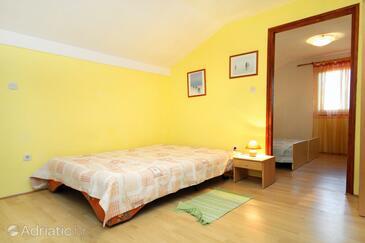 Novalja, Camera di soggiorno nell'alloggi del tipo apartment, WiFi.
