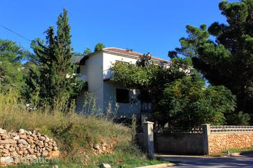 Stara Novalja, Pag, Property 9352 - Apartments by the sea.