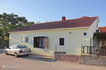 Povljana, Pag, Property 9353 - Apartments with sandy beach.