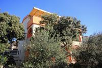 Apartments with a parking space Mandre (Pag) - 9354