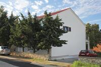 Апартаменты с парковкой Novalja (Pag) - 9359