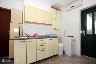Lun, Kitchen in the apartment, dostupna klima i dopusteni kucni ljubimci.