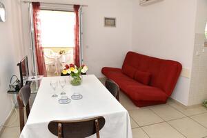 Апартаменты с парковкой Новалья - Novalja (Паг - Pag) - 9373