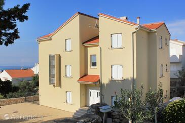 Novalja, Pag, Объект 9373 - Апартаменты в Хорватии.
