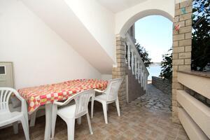 Apartmanok a tenger mellett Kustici (Pag) - 9381