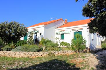 Mandre, Pag, Property 9384 - Apartments in Croatia.