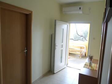Appartements près de la mer Dinjiska (Pag) - 9386