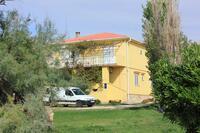 Apartments by the sea Dinjiška (Pag) - 9386
