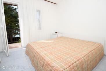Stara Novalja, Bedroom in the room, WIFI.