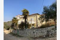 Apartments by the sea Lun (Pag) - 9395