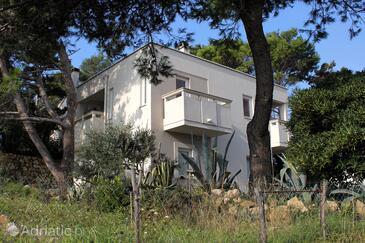 Stara Novalja, Pag, Property 9416 - Apartments near sea with sandy beach.